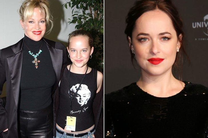 these celebrity children are growing up