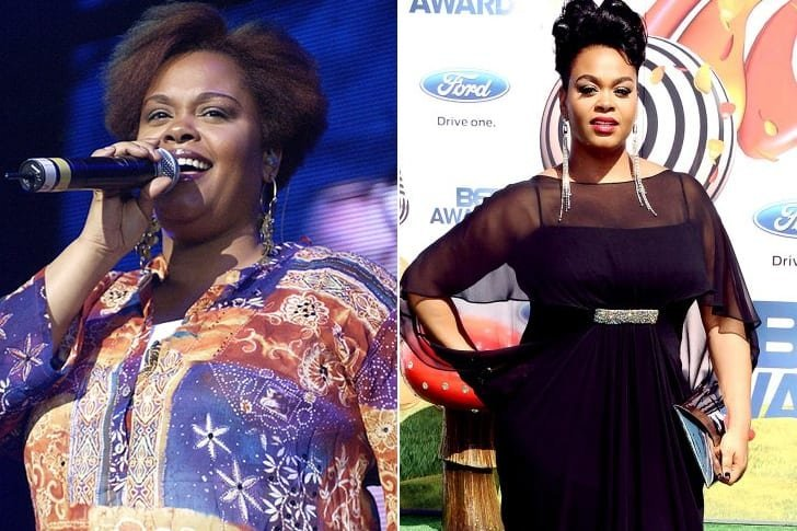 These Celebrities Look Wonderful After Stunning Weight