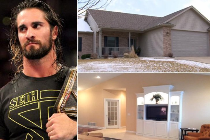 Cash For Cars San Diego >> THESE SUPER FANCY WRESTLING STAR HOMES ARE A SITE TO SEE - Page 2 of 62 - Cash Roadster