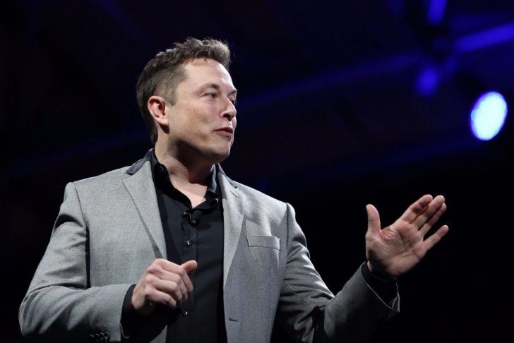 The Tesla CEO has been breaking the Internet with his controversial and daring entrepreneurial pursuits like $500 Flamethrowers, SpaceX, among others.