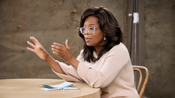 "While they sorted out the issues quickly, Oprah revealed how they felt sad when people started complaining and labeling their segment as a ""scam"" when they were sincere in giving something good for the audience."
