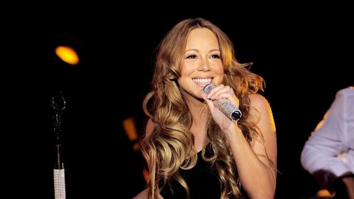 Mariah Carey also hails as the best-selling female musician in the history of Billboard Chart.