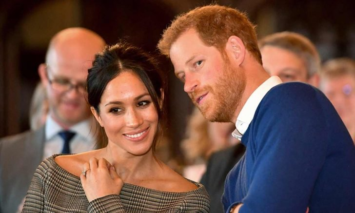 Many fans speculate maybe Prince Harry plans to buy a brand new car for his family, that's why he opted to sell his Audi RS6 Avant.
