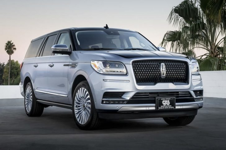 Leno didn't hesitate to spend serious cash just to customize his own Lincoln Navigator according to his wishes.