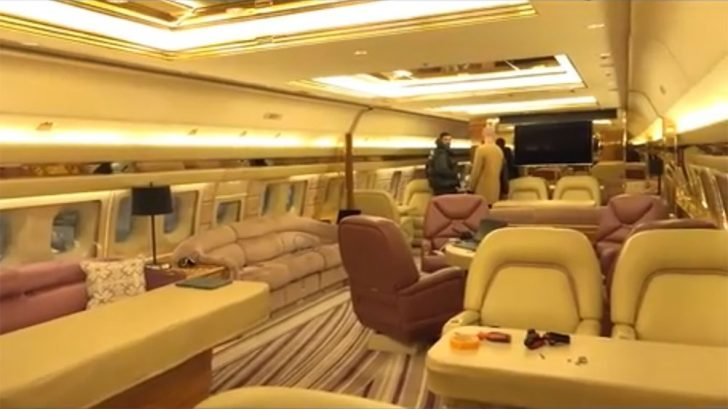 Famous stars like Kevin Durant congratulated Drake and said he deserves to have his own private jet.