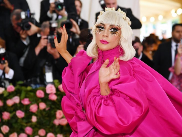 Lady Gaga left a breathtaking impression as she co-hosted Met Gala 2019.