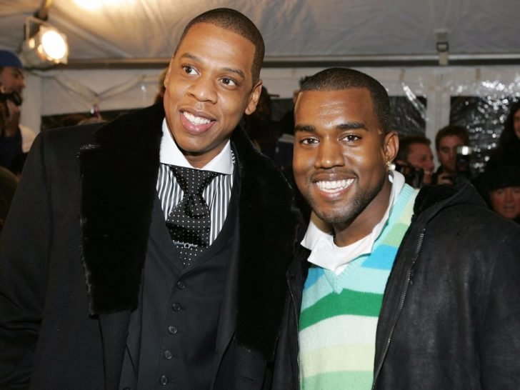Jay Z disbanded Roc-A-Fella in 2013 after founding his second successful recording label named Roc Nation.