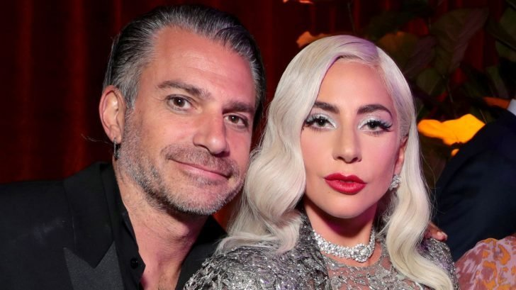 Lady Gaga clarifies she's still single and she and Carino didn't get back together.