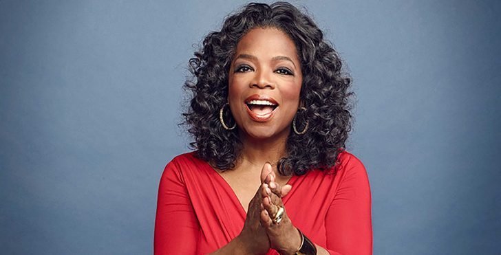 Oprah spent an astounding $70 million to have her aircraft, which she uses for both work and leisure.
