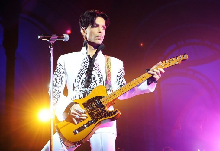 "The court granted Prince's six siblings the name ""Purple Rain"" as the legitimate heir for the singer's real estates."