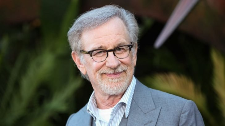 Steven Spielberg hails as one of the world's most successful film directors of all time.