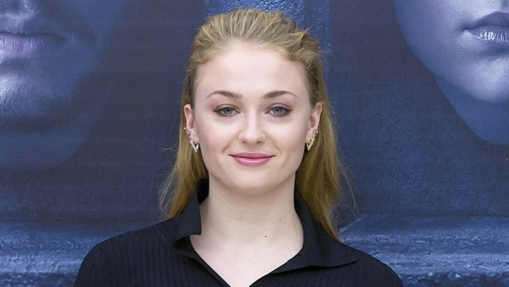 Sophie Turner plays the role of Jean Grey - a powerful mutant with telekinetic and telepathic powers in Dark Phoenix