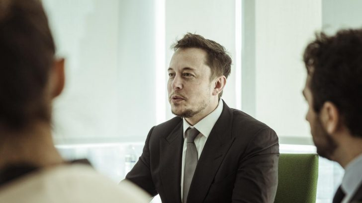 Tesla recently added Ellison as well as Kathleen Wilson-Thompson as members of the board.